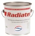 Vitex Radiater biela 750ml